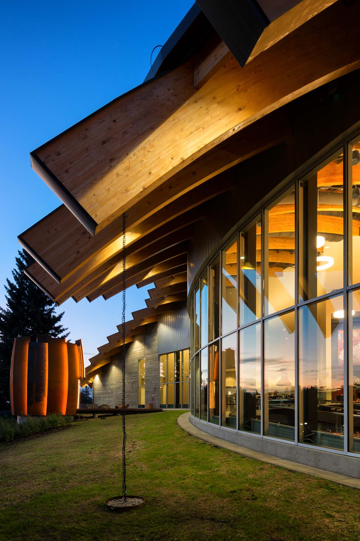 Washington State University <br/> Elson S. Floyd Cultural Center