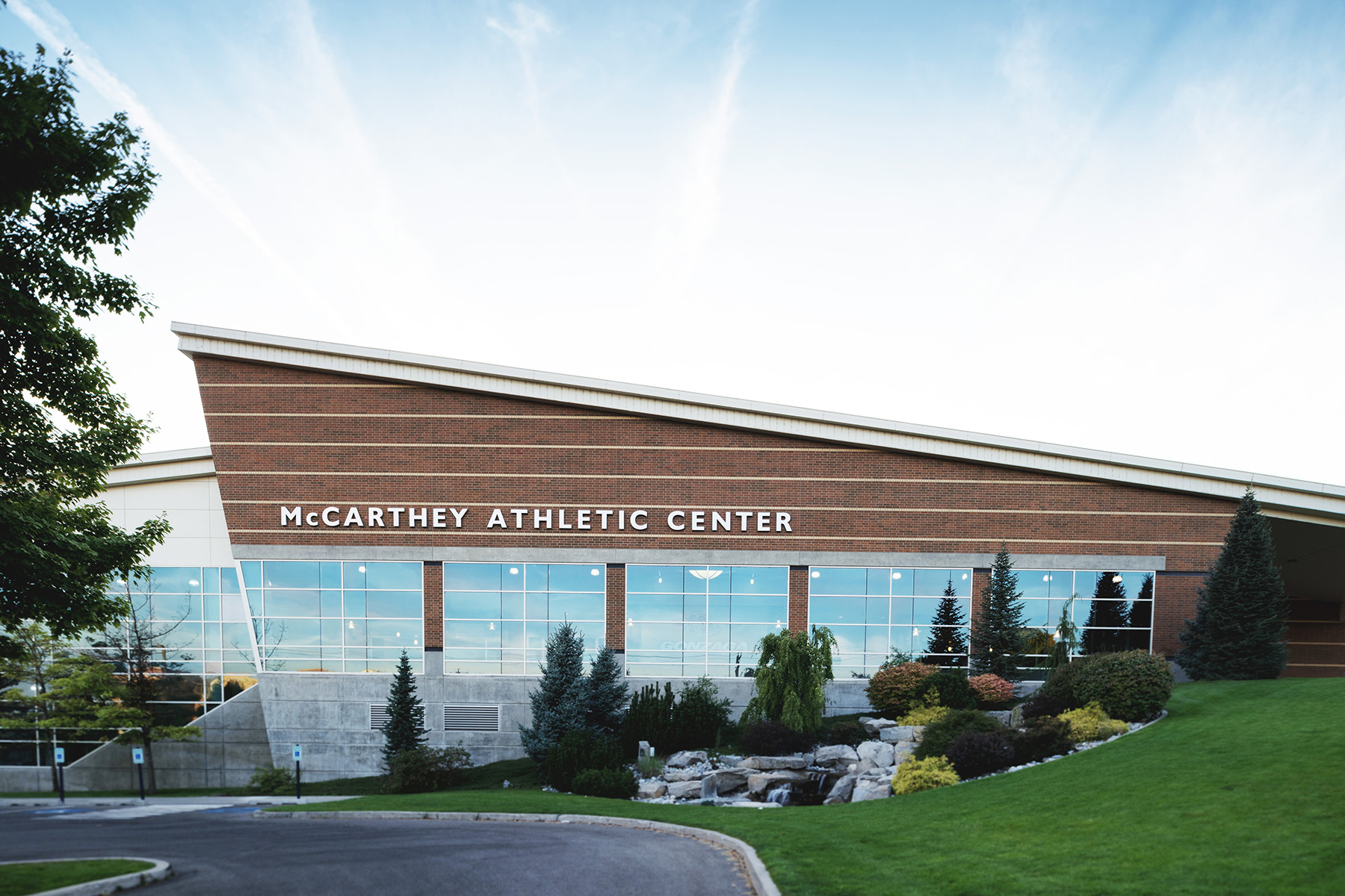 Gonzaga University <br/> McCarthey Athletic Center