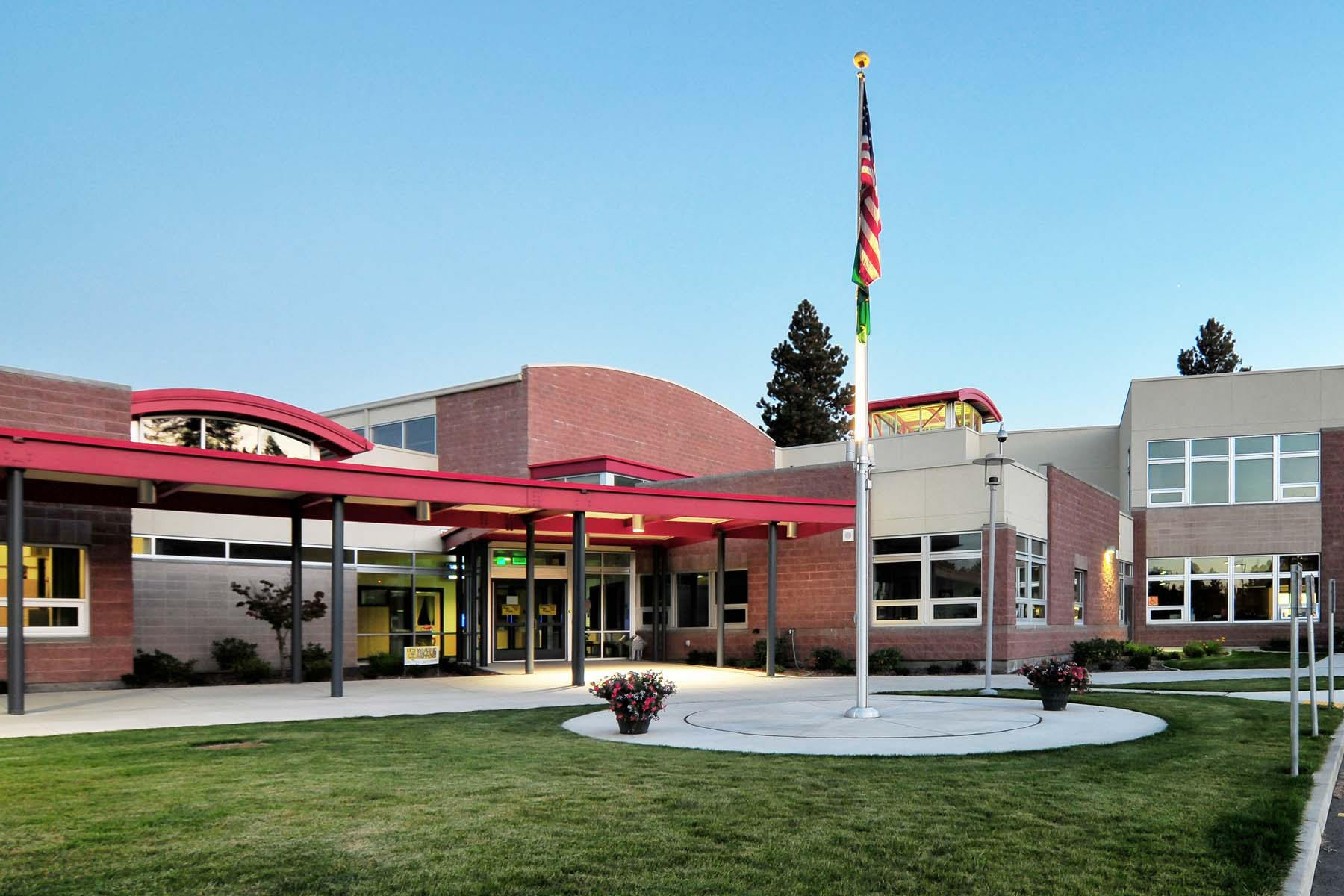 Lincoln Heights Elementary School