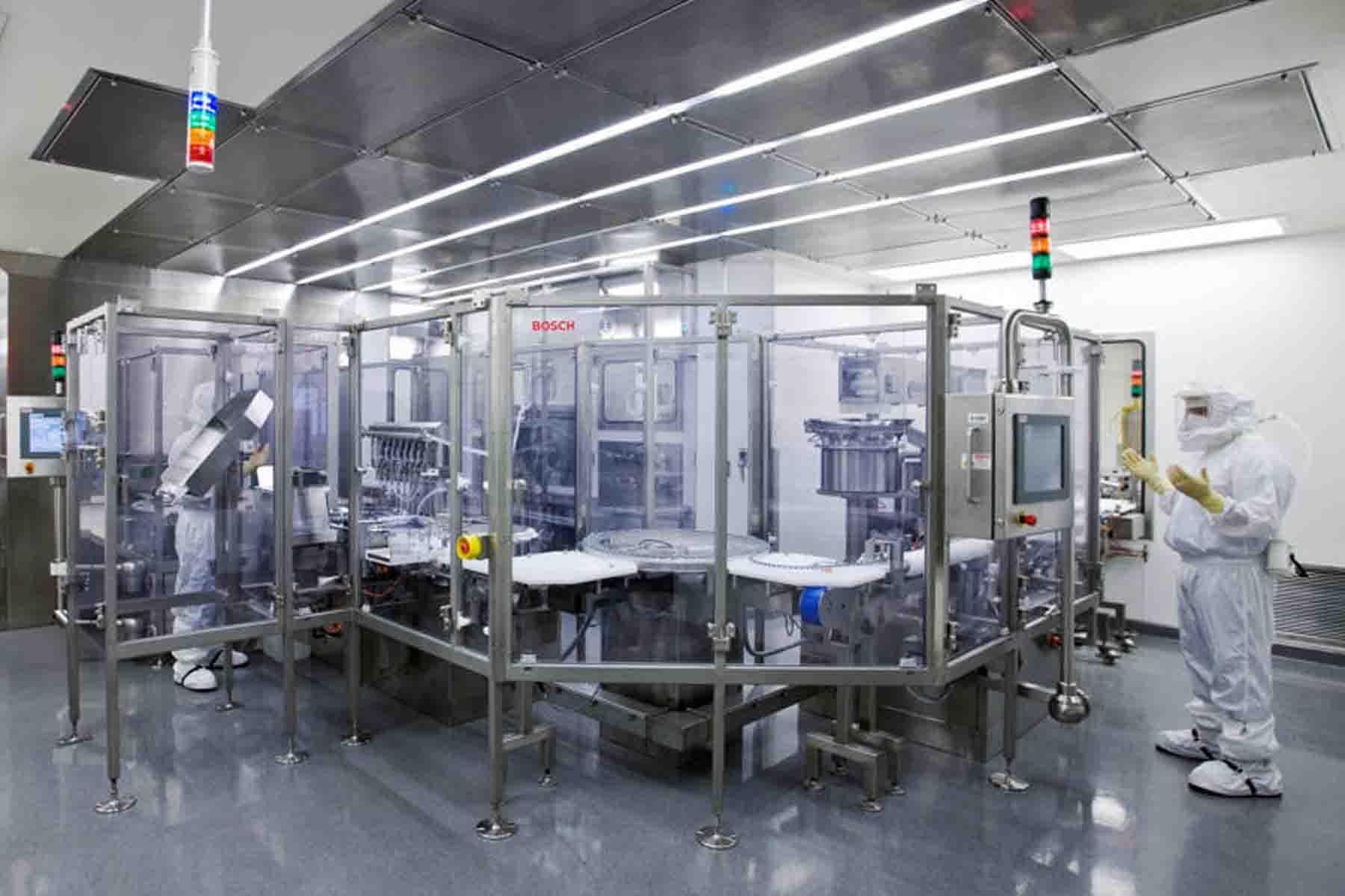 Jubilant HollisterStier Laboratories<br/>