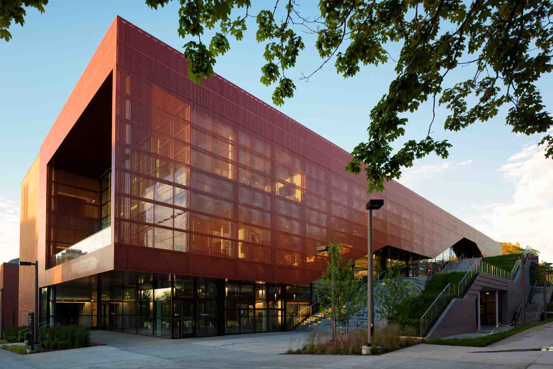 University of Idaho <br/> Integrated Research + Innovation Center