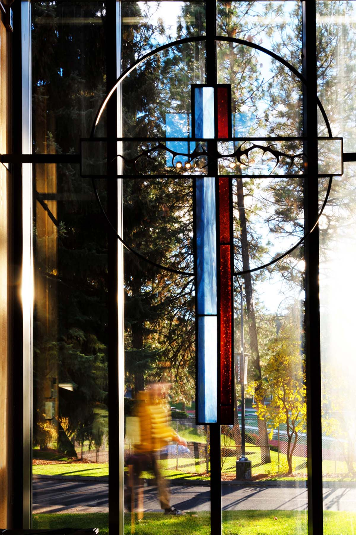 Whitworth University <br/> Seeley G. Mudd Chapel Expansion